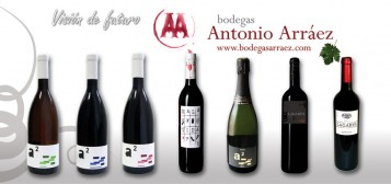 Bodegas Antonio Arráez