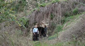 Cova la Vall
