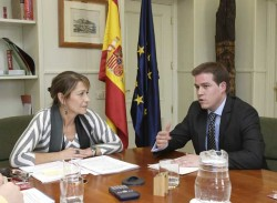 Entrevista de Roger Cerdà con Rodríguez Pinero