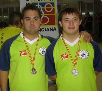 Club Esglai Xàtiva