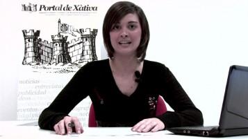 Informativo Semanal Portal de Xàtiva