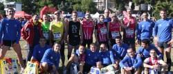 Media Maratón Gandía 2010