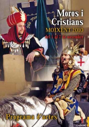 Moros i Cristians en Moixent