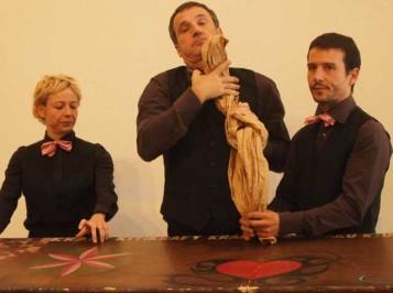 Mostra de titelles Albaida 2009