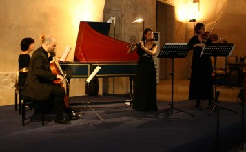 Festival de Música Antigua 'Ciutat de Xàtiva'