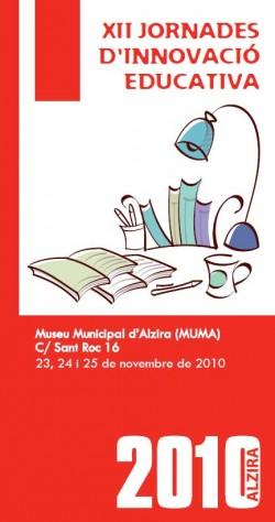 Jornades d'Innovació Educativa