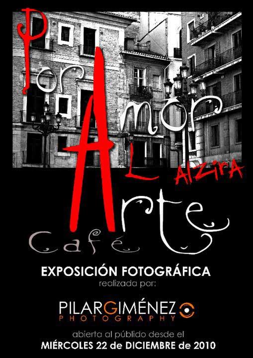 Exposición Pilar Giménez en Alzira