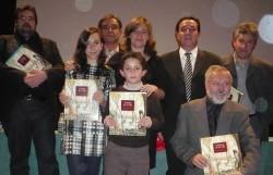 Presentación libro de Alzira