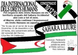 Día Internacional dels Drets Humans