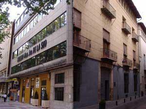 Colegio Nuestra Señora de la Seo Xàtiva