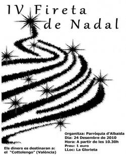 Feria Navidad Albaida