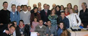 Clausura Circuit Carreres Popular Vall d'Albaida