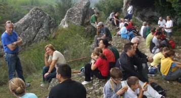 Senderisme en la Vall d'Albaida