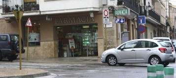 Farmacia de Xàtiva