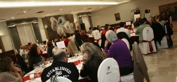 Clausura Jornadas Gastronómicas Xàtiva