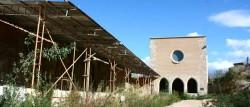 Convento de Sant Domenech Xàtiva