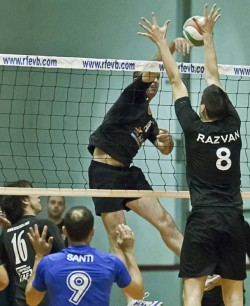 Club Voleibol Xàtiva