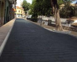 Calle Valencia de Canals