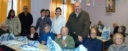 Visita al Centro de Día Alzheimer