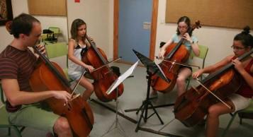 III Curso Internacional de Música en Xàtiva