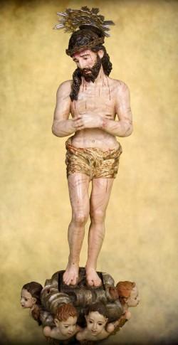 Imagen del Ecce-Homo