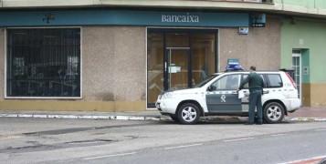 Sucursal Bancaria Bancaixa de Genovés
