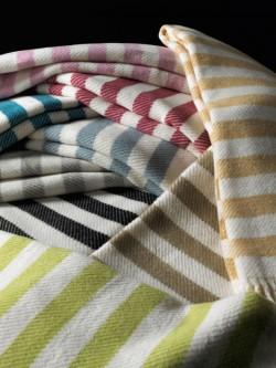 Mantas Euromant Textil