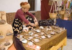 Mercado Medieval en Canals