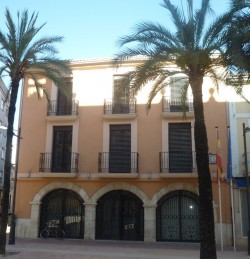 Ayuntamiento de La Pobla Llarga