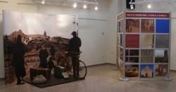 Exposición 'Pobles abandonats, pobles en la memòria' en La Pobla Llarga