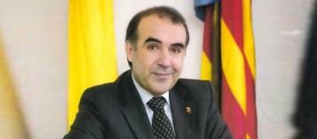 Alcalde de Canals, Ricardo Cardona