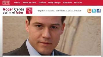 Web Roger Cerdà