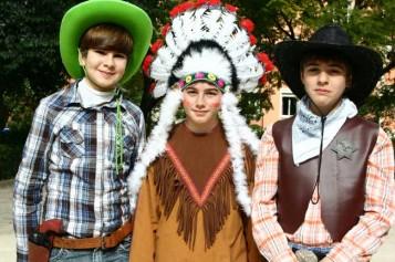 Acompañantes Fallera Infantil y Corte de Honor de Xàtiva