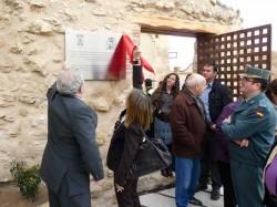 Restauración Zona del Muret de Bocairent