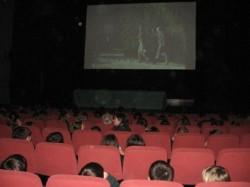 Cine y educación en valores en Alzira