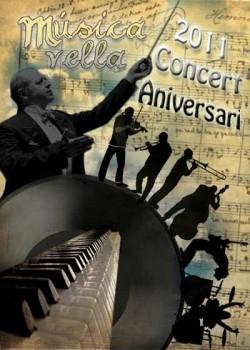 cartell-concert-aniversari-musica vella-xàtiva-