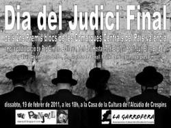 Dia del Judici Final