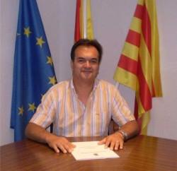 Enric Soler, candidat a l'alcaldia de Barxeta pel Bloc