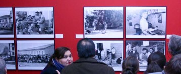 L'Amodí expo fotos antigues