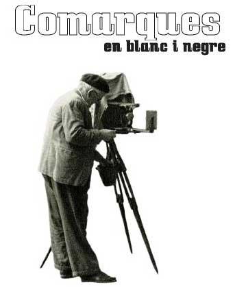 Exposición 'Comarques en Blan i Negre, La Costera'