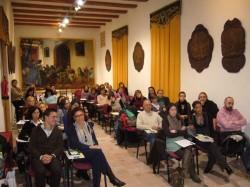 IV Jornadas Educación en la Igualdad de Alzira