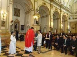 Fiestas de San Blai en la Pobla del Duc