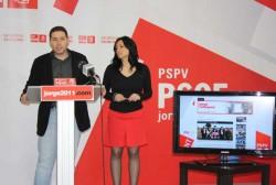 Jorge Rodríguez, PSOE Ontinyent