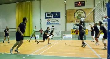 Voleibol Senior Masculino Xàtiva