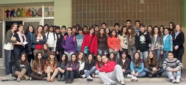 Saturdays in English alzira